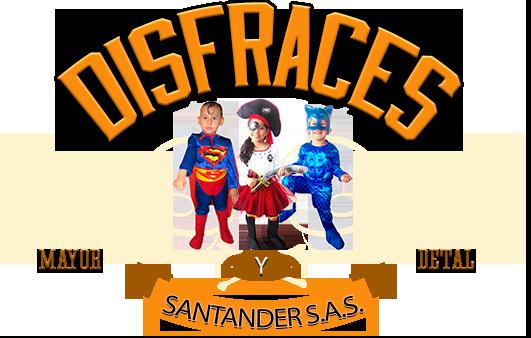 Disfraces Santander S.A.S